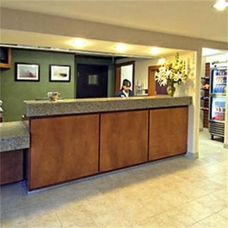 Fairfield Inn And Suites San Antonio Airport/North Star Mall