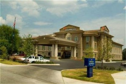 Holiday Inn Express Hotel & Suites San Antonio I 10 Northwest
