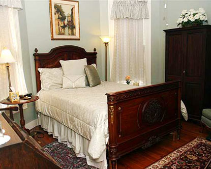 San Antonio Bed and Breakfasts