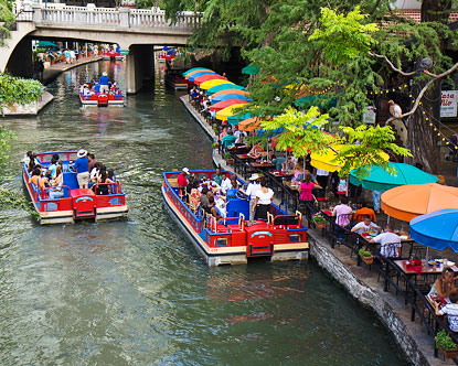 Image result for san antonio river cruise