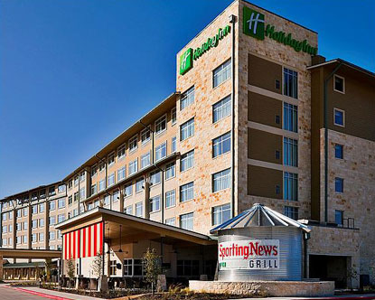 Cheap Hotels Near Six Flags San Antonio