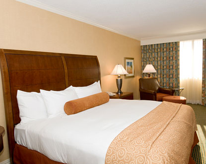 Last Minute Hotel Deals in San Antonio Texas