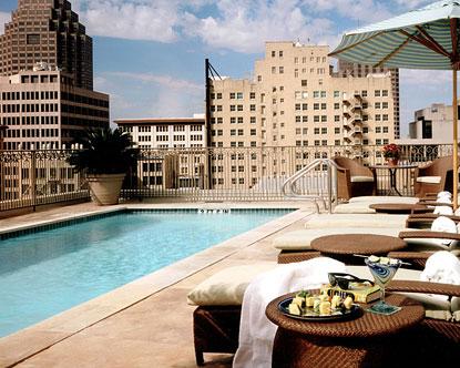 San Antonio Luxury Hotels 5 Star Hotels In San Antonio Texas