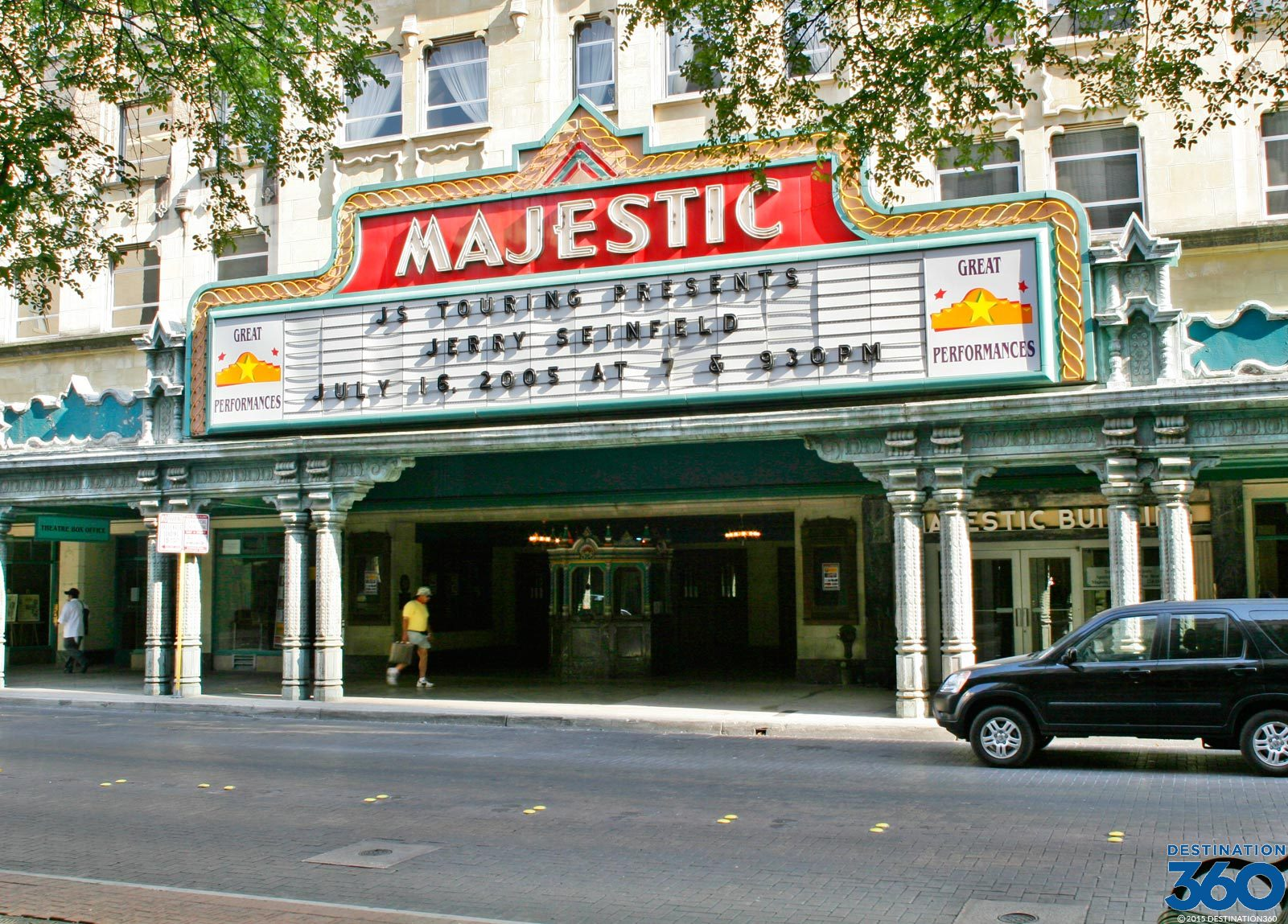 Majestic Theater San Antonio Majestic Theater San