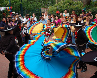 A Local S Guide To Fiesta San Antonio Brahma News
