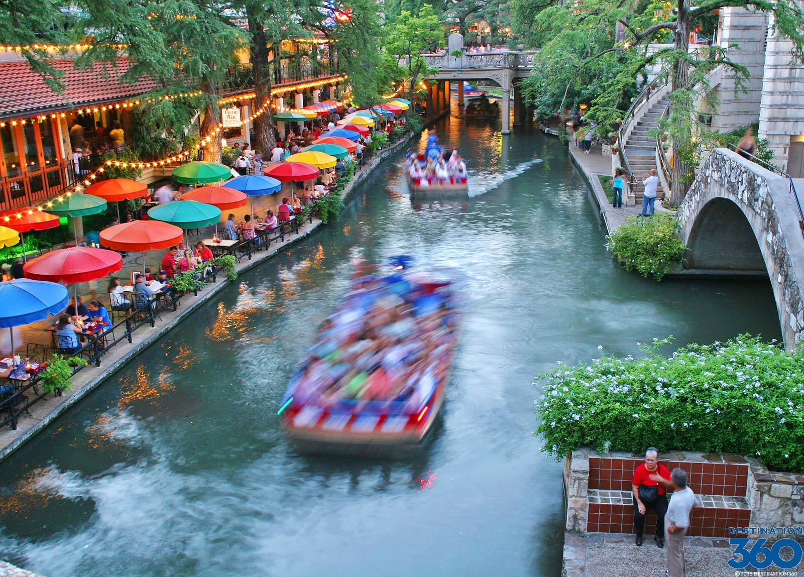 San Antonio Riverwalk Things To Do In San Antonio Texas