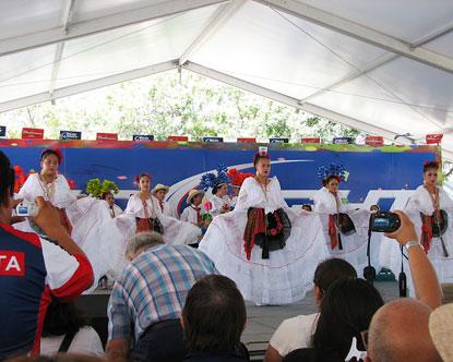 Texas Folklife Festival San Antonio Folk Festival