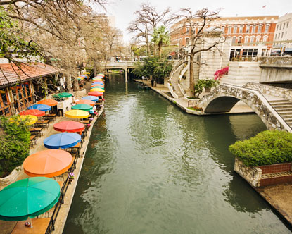 San Antonio Vacation Packages
