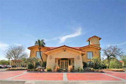 La Quinta Inn Lackland San Antonio