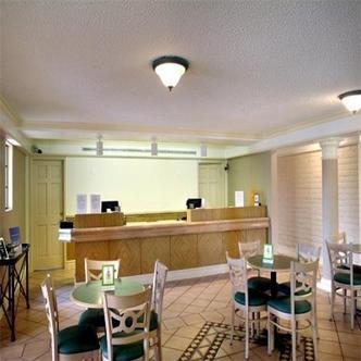 La Quinta Inn San Antonio Ingram Park