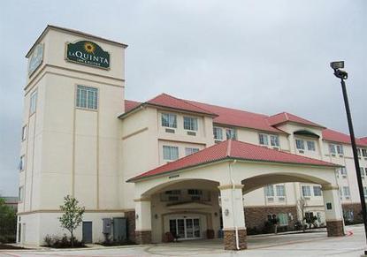 La Quinta Inn & Suites San Antonio Fiesta Tx