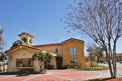 La Quinta Windsor Park  San Antonio