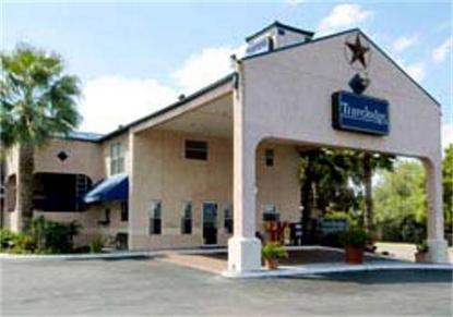 Lackland Travelodge San Antonio Deals See Hotel Photos