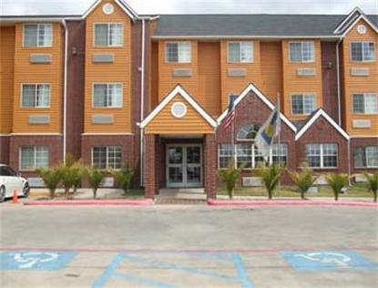 Microtel Inn   Suites San Antonio Ne