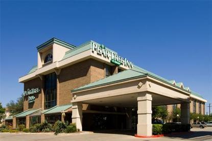 Pear Tree Inn San Antonio Airport