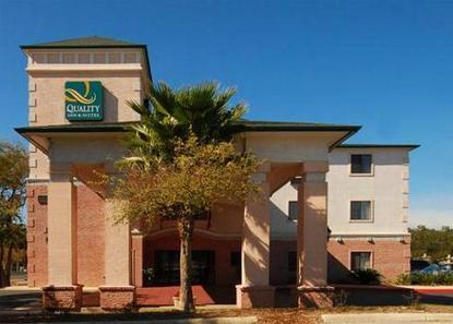 Quality Inn And Suites Northwood
