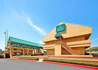 Quality Inn & Suites Fiesta Park Area