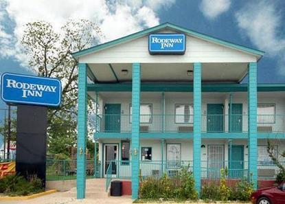 Rodeway Inn Near Ft Sam Houston San Antonio Deals See