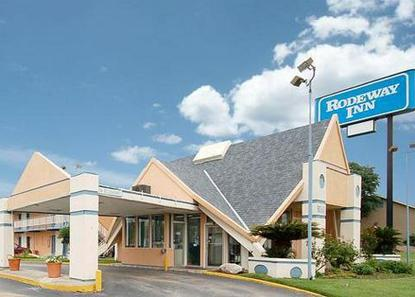 Rodeway Inn San Antonio