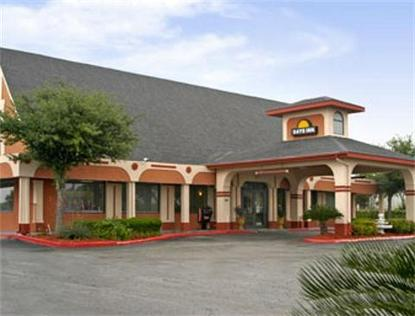 San Antonio   Days Inn East