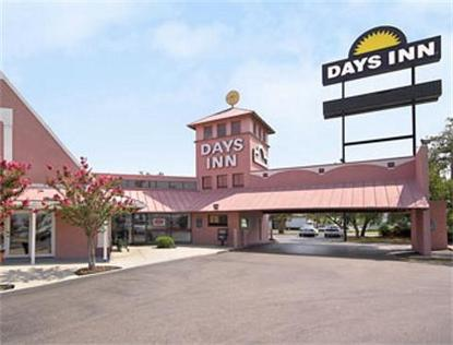 San Antonio   Days Inn Northeast