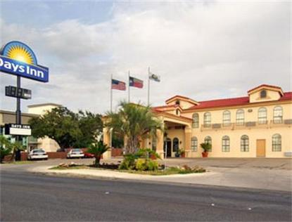 San Antonio Days Inn Northwest/Seaworld