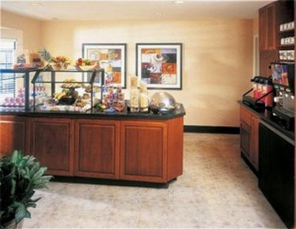 Staybridge Suites San Antonio La Cantera