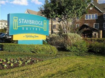 Staybridge Suites San Antonio San Antonio Nw/Colonnade