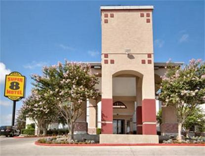 Super 8 Motel   San Antonio/Airport