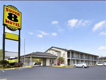 Super 8 Motel   San Antonio/Dntn/Coliseum