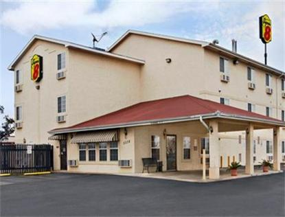 Super 8 Motel   Sat/By Seaworld/Medical Ctr Area