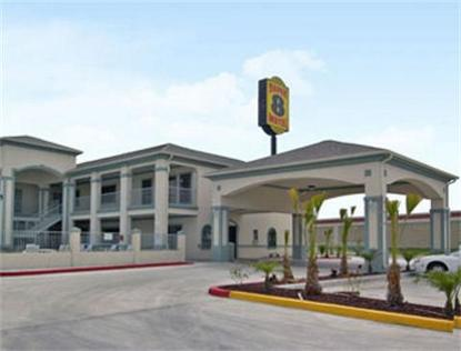 Super 8 Motel San Benito