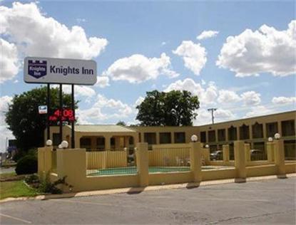 Knights Inn San Marcos
