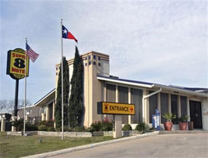 Super 8 Motel   San Marcos