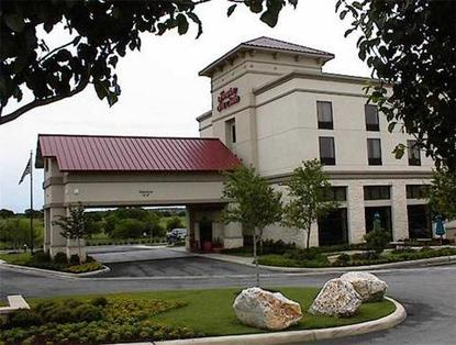 Hampton Inn Suites Schertz