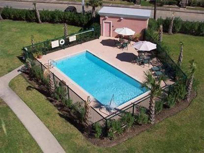 Hampton Inn Houston/Bay Area/Nasa Area, Tx