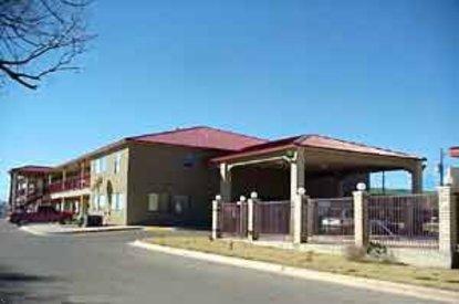 Best Western Snyder Inn