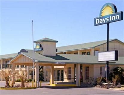Snyder Days Inn