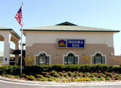 Best western sonora inn sonora deals see hotel photos for Best western sonora ca