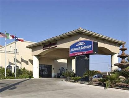 Howard Johnson Express Inn   South Padre Island Resort