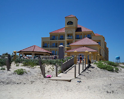 Hotels Motels South Padre Island Texas