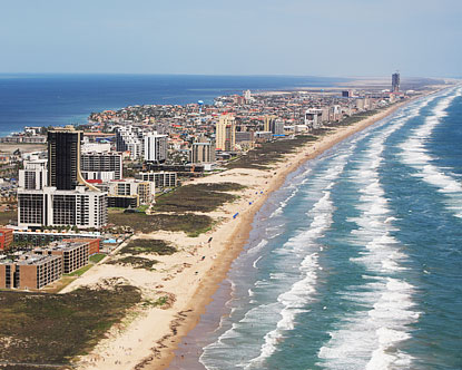 Download this South Padre Island Beaches picture