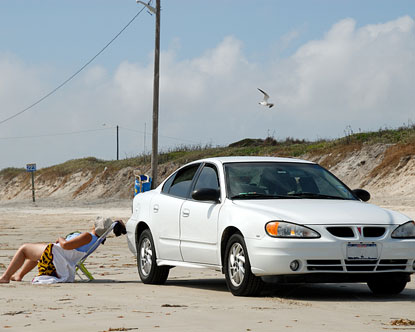 South Padre Island Car Rentals