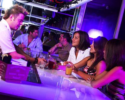 South Padre Island Nightclubs South Padre Island Bars