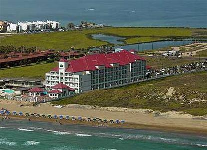 La Quinta Inn And Suites South Padre Beach Resort