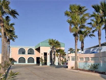 Holiday Inn Near South Padre Island