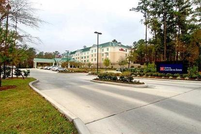 Hilton Garden Inn Houston Woodland Hills