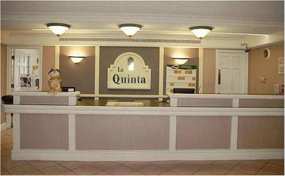 La Quinta Inn Houston Woodlands