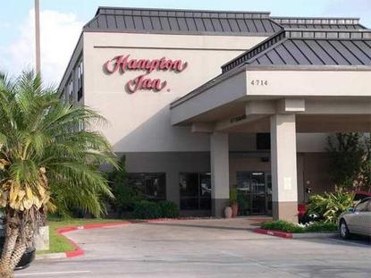 Hampton Inn Houston/Stafford