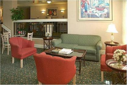La Quinta Inn Houston Stafford Sugarland